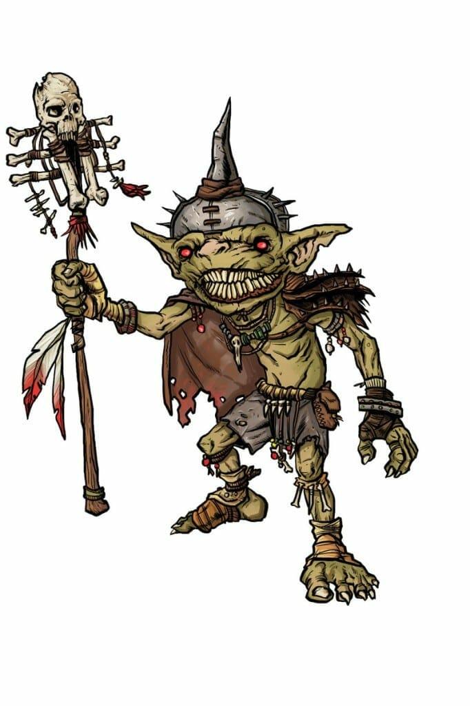GOBLIN goblinstandard