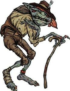 Goblin 18
