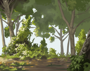 woods-forest-background