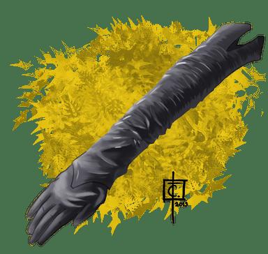 Celurian-Phase Glove