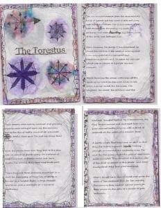 The Torestus