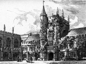 Veresovich Manor