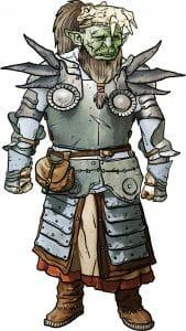 Rick Orc 4