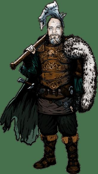 Joshua-Viking