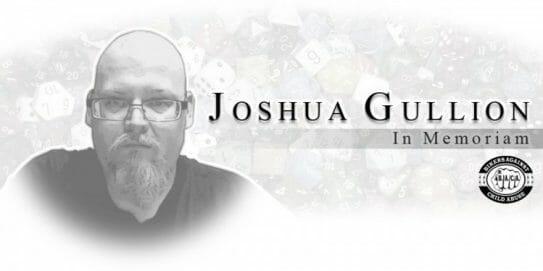 joshua-in-memoriam