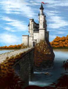 mates castle