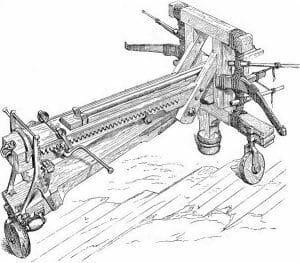arcane artillery pylon