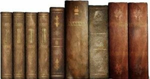wizard heist 4 - books