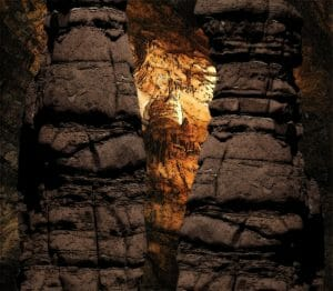 granite grotto