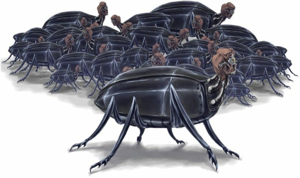 somnambular skurgxon swarm