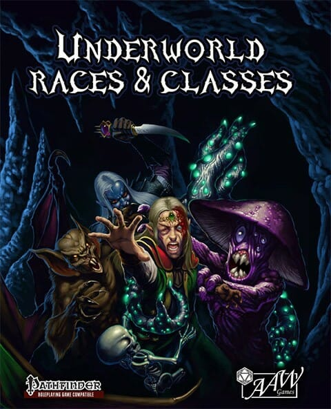 Races & Classes